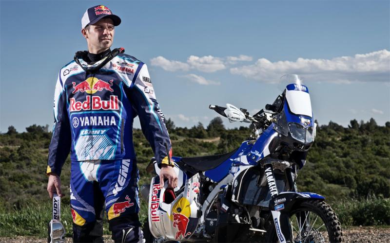 Француз Сириль Депре теперь будет работать с командой Yamaha.