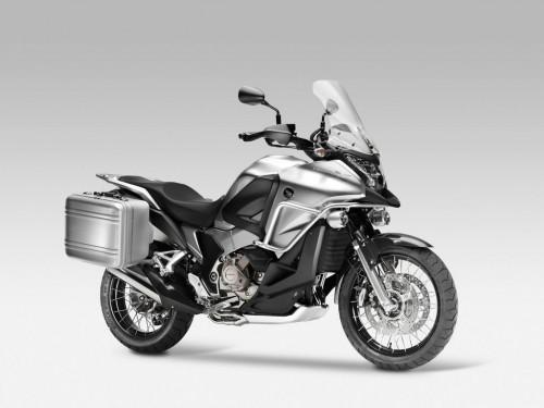 Новинки 2012 от Honda