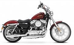 Две новые модели от Harley-Davidson