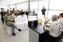 Россияне примут участие в Can-Am Trophy Russia 2012