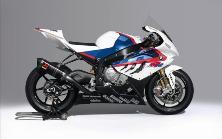 BMW отзывает свои мотоциклы