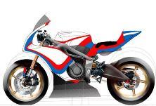 Triumph задумался о собственных электромотоциклах