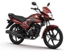 Honda Dream Yuga для индийского рынка