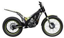 Триальный мотоцикл TR280i от Ossa