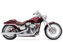 Breakout из линейки 2013 года от Harley-Davidson