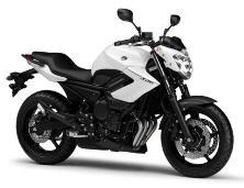 Yamaha собирается обновить XJ6 2013
