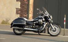 Туристическая версия Moto Guzzi California 1400