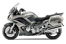 Обновленный FJR1300A от Yamaha
