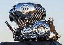 Разработан новый двигатель для Indian