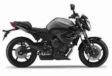 Yamaha XJ6 SP Dark Menace 2013 ограниченная серия