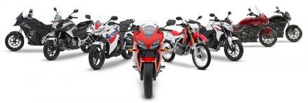 Компания Honda проведет 19-21 июля большой тест-драйв