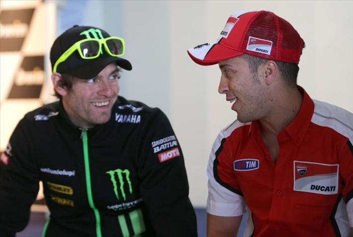 Вероятно, Кэл Кртчлоу все же решится продолжить свою карьеру с Ducati.
