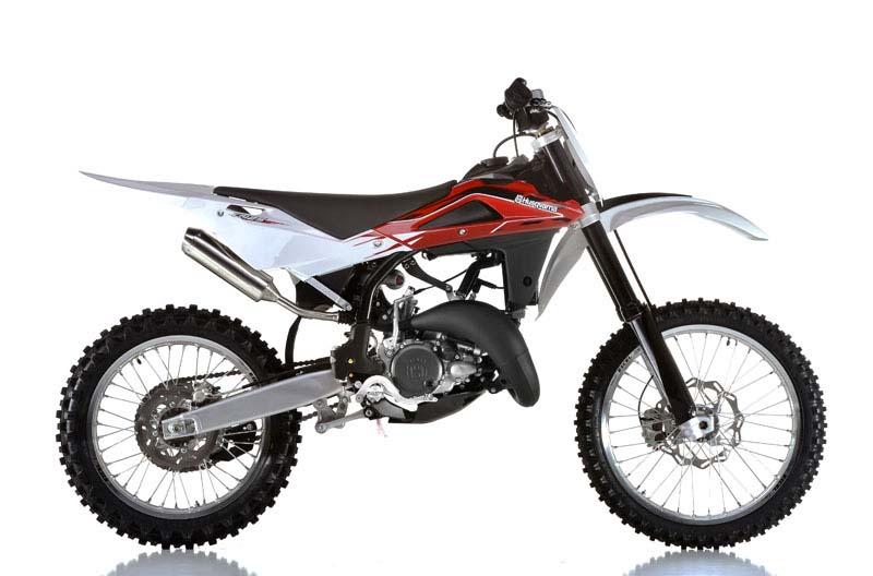 Итальянская компания Husqvarna отзывает 260 своих мотоциклов.