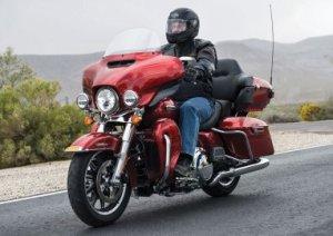 Отзывная кампания мотоциклов Harley-Davidson