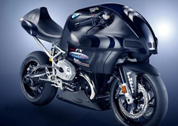 Мотопродукция BMW бьет рекорды продаваемости