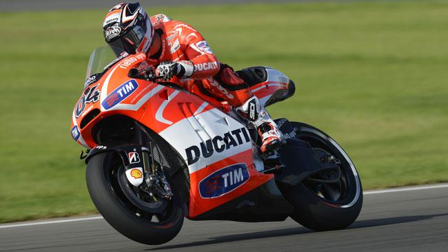 Четыре пилота Ducati могут оказаться в открытом классе