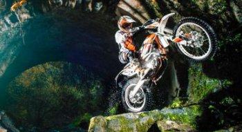 Новые шины Maxxis для KTM Freeride