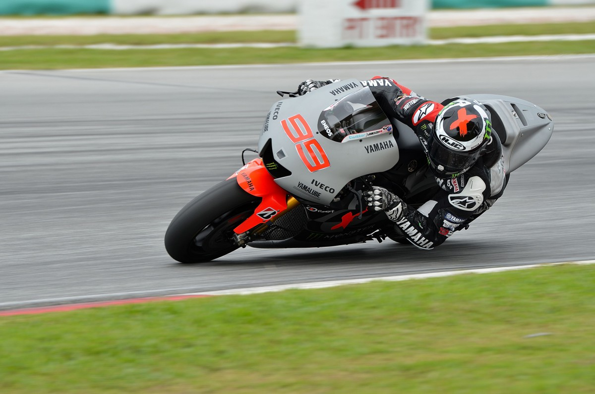 Испанские СМИ сватают Хорхе Лоренсо в заводскую команду  Ducati