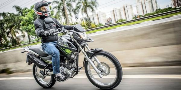 Yamaha выпцстит новый эндуро XTZ150S Crosser BlueFlex