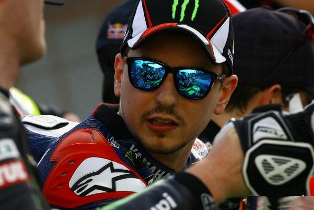 Хорхе Лоренсо  заявил о том, что готовится продлить контракт с Yamaha