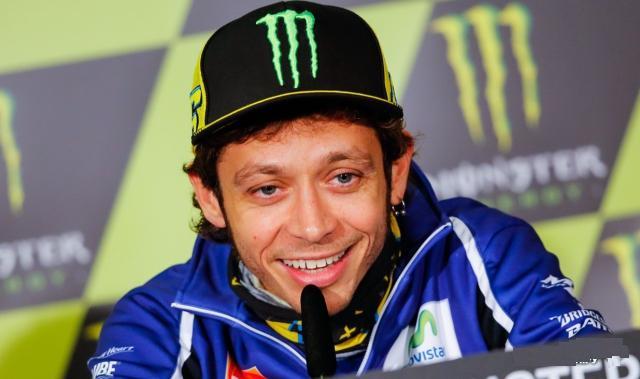 Валентино Росси надеется на продолжение сотрудничества с Yamaha в течение ближайших двух лет