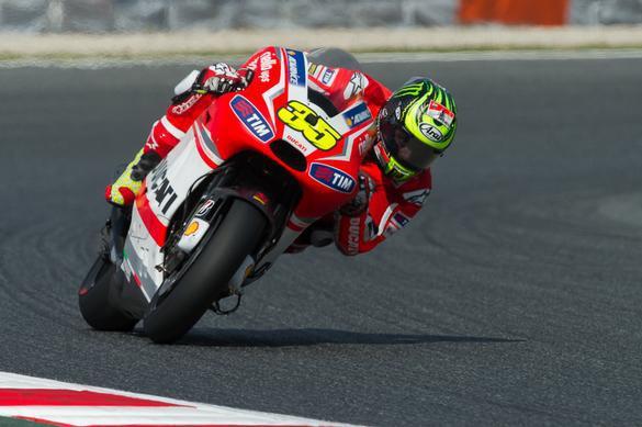 Британец Кэл Кратчлоу недоволен развитием проекта Ducati