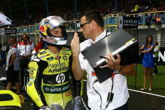 Одни кандидаты на место в команде Suzuki Racing отсеиваются, другие приходят