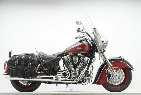 Indian Motorcycle: грядет возрождение?