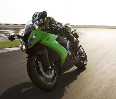 Будет ли Kawasaki Ninja и дальше самым быстрым?