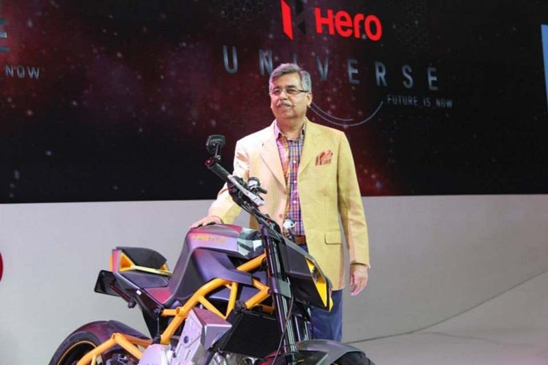 """Компания """"Hero"""" выходит на Европейский рынок"""