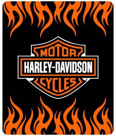 Наблюдается увеличение продаж Harley-Davidson в мире