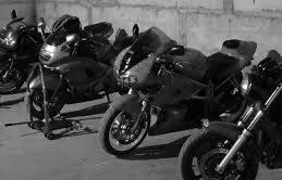 Хранение мотоциклов. Новая услуга