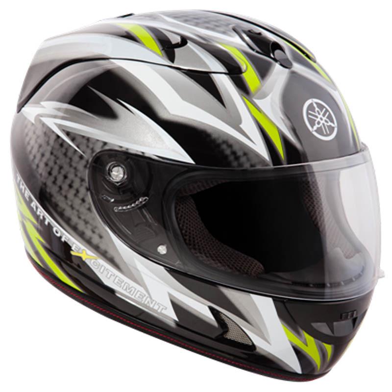 """Новая коллекция шлемов от """"Yamaha Motor"""""""