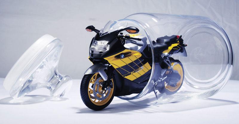 Как правильно осуществить зимнее хранение мотоцикла?