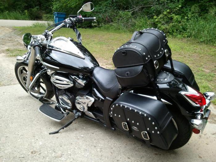 Применение кожи для мотоциклов