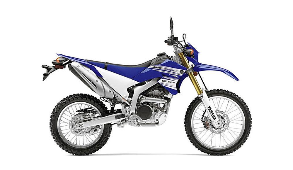Yamaha отзывает мотоциклы WR250R, чтобы исправить проблему утечки масла