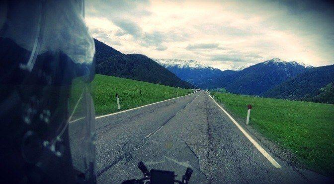 Походное снаряжение для путешествия на мотоцикле