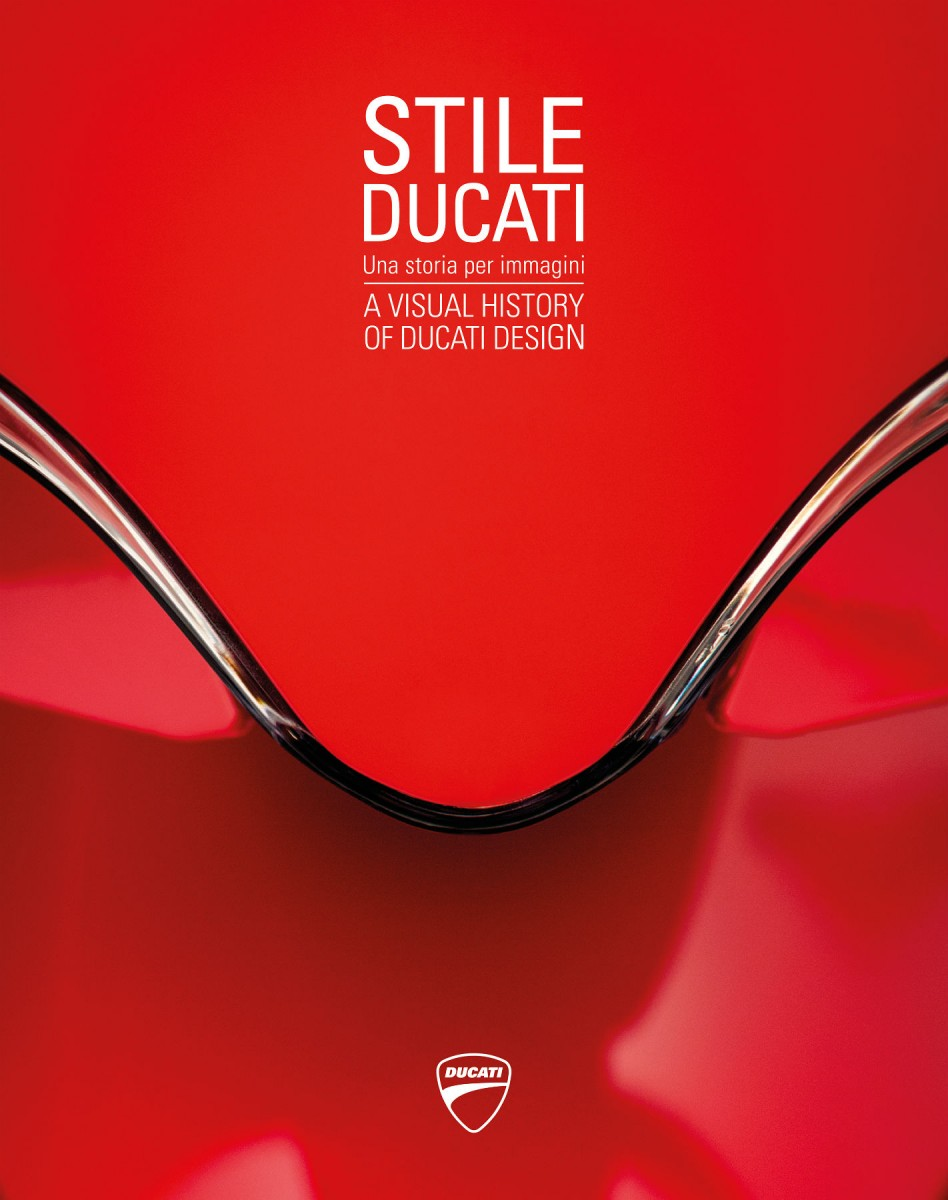 """Книга об истории """"Ducati"""""""