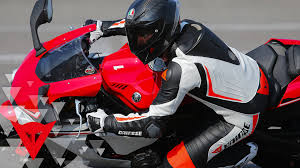 Новый трекшн-контроль для Ducati Panigale