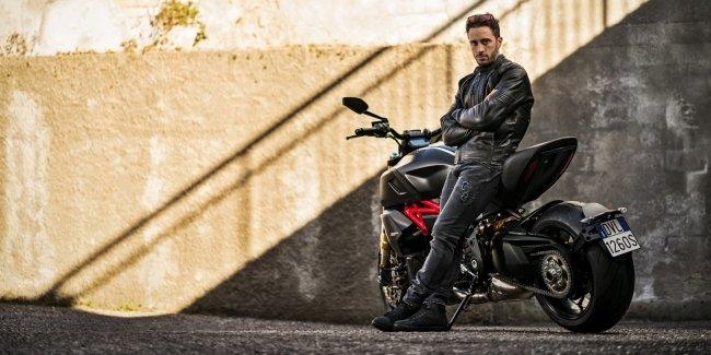 Началось производство Ducati Diavel 1260