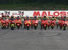 Марко Белли на байке Zaeta победил на Трофео 500 в Мизано