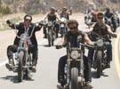 В Сумы съехались байкеры с Украины, Италии и России