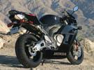 «Езда на литровом мотоцикле – сплошное удовольствие» - Бен Спайс