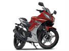 Yamaha анонсировала модифицированный R15, предназначенный для индийского рынка