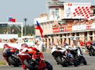На «Нижегородском кольце» разыграют награды среди мотогонщиков