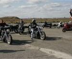 В Одессе мотоциклы сразятся с автомобилями
