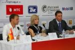Киевское автошоу 2011: моторные масла MOL поддерживают мотоспорт