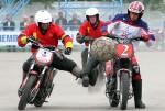Мотобольный матч состоится в Каменец-Подольском