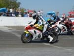 Украинское мотокольцо: чемпионы определятся в воскресенье