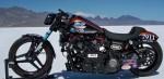 Самый скоростной Harley-Davidson